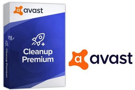Avast Cleanup Premium 20.1.9481 + Activation Key Free for 2021