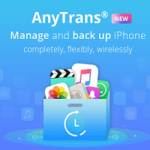 AnyTrans 8.8.1 Crack + License Code Free Download [Latest 2021]