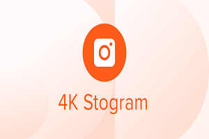 4K Stogram 3.3.3.3510 with Crack Full Version 2021 [Latest]