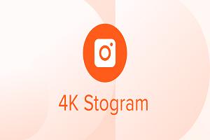 4K Stogram 3.3.3.3510 with Crack Full Version 2021 [Latest]