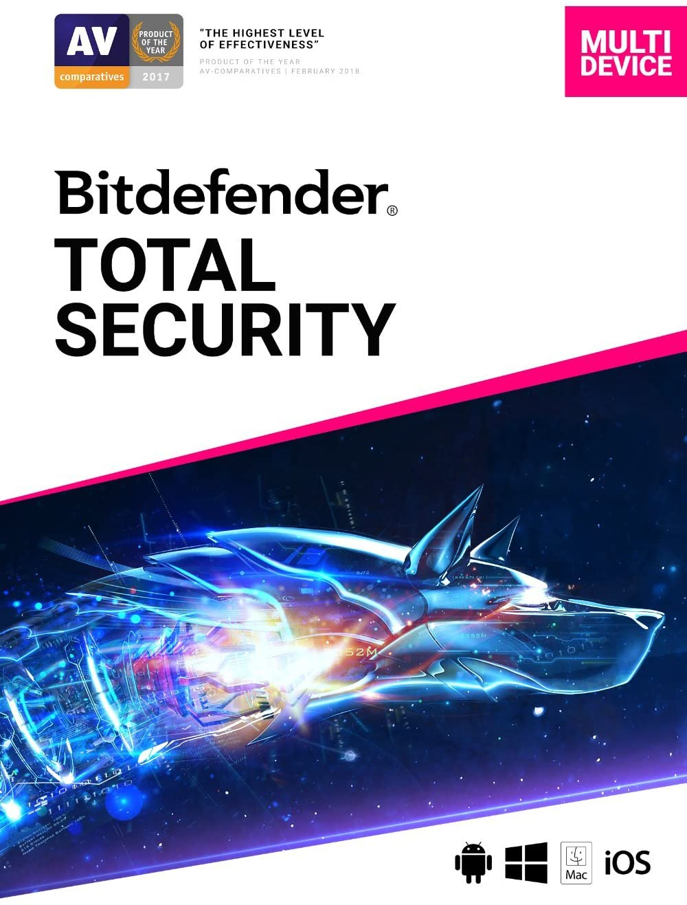 Bitdefender Total Security 2021 Crack + Activation Key [Free Patch]