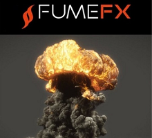 FumeFX 5.0.6 for 3ds Max 2021 Crack & Product Key Free Download