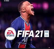 FIFA 21 Crack Fix Free Download (CPY) - Full Game for PC