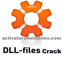 DLL Files Fixer 3.3.92 Crack with Free License Key 2021
