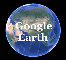 Google Earth Pro 7.3.3.7786 Crack + Keygen 2021 [Latest]