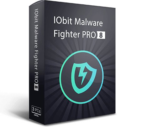 IObit Malware Fighter Pro 8.5.0 Crack + Bet Key - Free Activation 2021