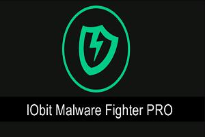 IObit Malware Fighter Pro 8.5.0 Crack + Bet Key - Free Activation 2021