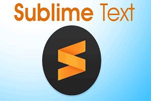 Sublime Text 3.2.2 Crack Build 3211 Torrent + License Key 2021
