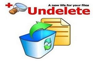 Undelete Plus 3.0.20.1104 Full Crack with License Key Free 2021