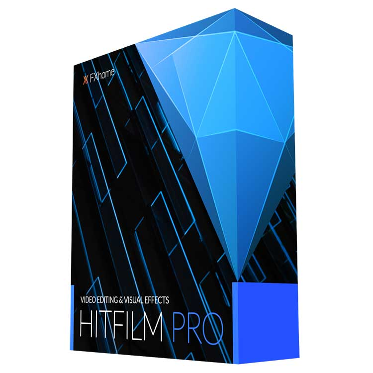 HitFilm Pro 16 Crack (x64) Keygen with Activation Key 2021