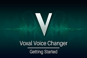 Voxal Voice Changer 6.07 Crack + Registration Code 2021 [Torrent]