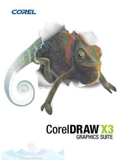 CorelDRAW X3 Keygen with [Serial Number + Activation Code] 2021
