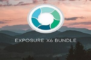 Alien Skin Exposure X6 Bundle 6.0.3 with Crack Free [Latest 2021]