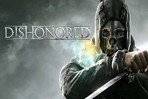 Dishonored 2 Crack Torrent for PC Free - Game of the Year 2021
