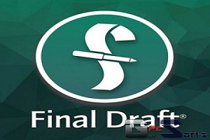 Final Draft 11.1.4 Crack with Activation Key 2021 [Win/Mac]