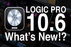 Logic Pro X 10.6.1 Crack for Mac & Windows 2021 Free [Torrent]