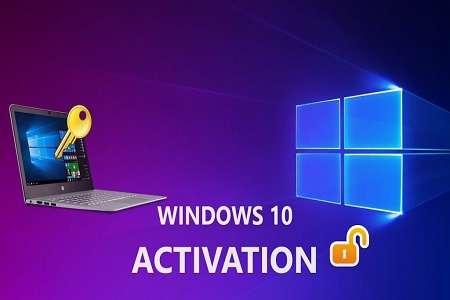 Windows 10 Activator Crack (64/32 Bit) Free Download [June 2021]