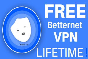 Betternet VPN Premium 6.9.6.729 Crack - Unlimited Free VPN Proxy