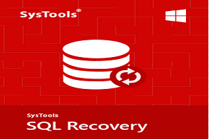 SysTools SQL Recovery 13.0 Crack + License File [Offline Activation]