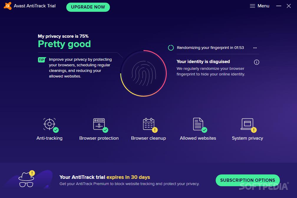 Avast AntiTrack Premium Crack 2021 License Key [Latest]