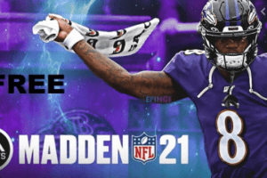 Madden NFL 21 CPY Crack PC Free Download - Full SPY Games