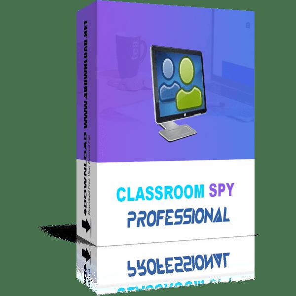 Classroom Spy Professional 4.7.11 With Keygen Full Version [NEW]