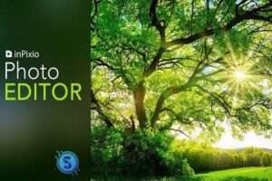 InPixio Photo Editor 11.0.0 Premium Crack For Windows PC Only