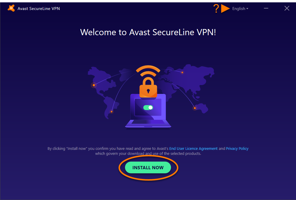 Avast SecureLine VPN V5.6.4 Crack + License Key File 2021 [Lifetime]