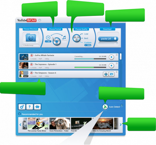 By Click Premium 2.3.8 With Crack Full Version + Activation Code