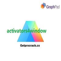 GraphPad Prism 9.1.2.226 Crack & License Number Latest 2021 [NEW]