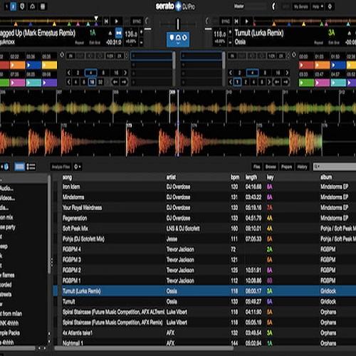 Serato DJ Pro 2.6.2 Crack & Activation Key Latest Version 2021 [NEW]