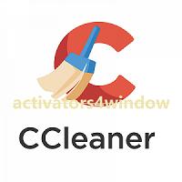 CCleaner Pro v5.82.8950 Crack & Activation Key Latest Version 2021