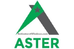 ASTER V7 2.28.1 Crack & License Key Latest Version 2021 [NEW]