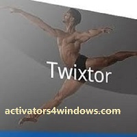 Twixtor Pro 7.5.0 Crack & Serial Number Latest Version 2021 [NEW]