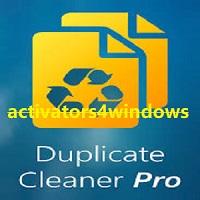 Duplicate Cleaner Pro 5.20.0 Crack & License Code Latest Version 2021