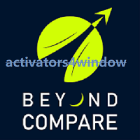 Beyond Compare 4.3.7.25118 Crack & Keygen Latest 2021 [NEW]