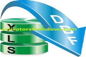 DBF Converter 6.55 Crack Plus Registration Code Latest Download 2021