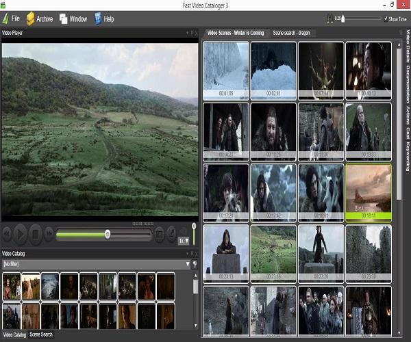 Fast Video Cataloger 8.0.3 Crack Plus Activation Key Download 2021