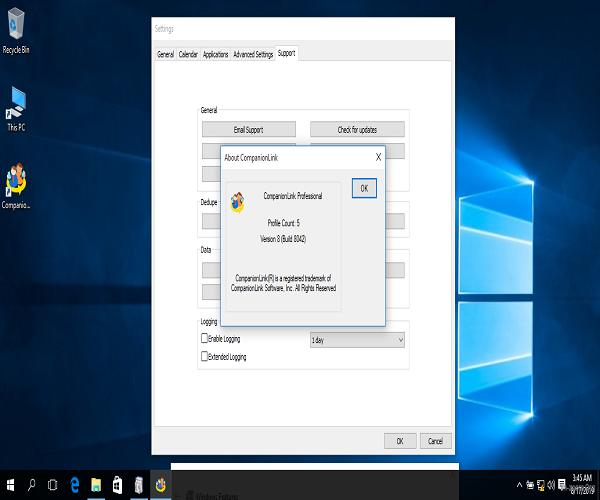 CompanionLink Professional 9.0.9046 Crack Plus Keygen Download 2021