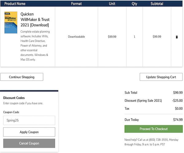 Quicken WillMaker & Trust 2021 v21.4.2619 Crack & Serial Key 2021