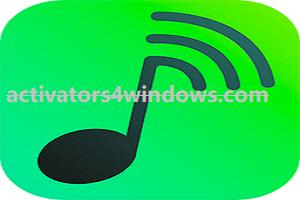 TuneKeep Spotify Music Converter 3.2.6 Crack - Activation Code Full 2021