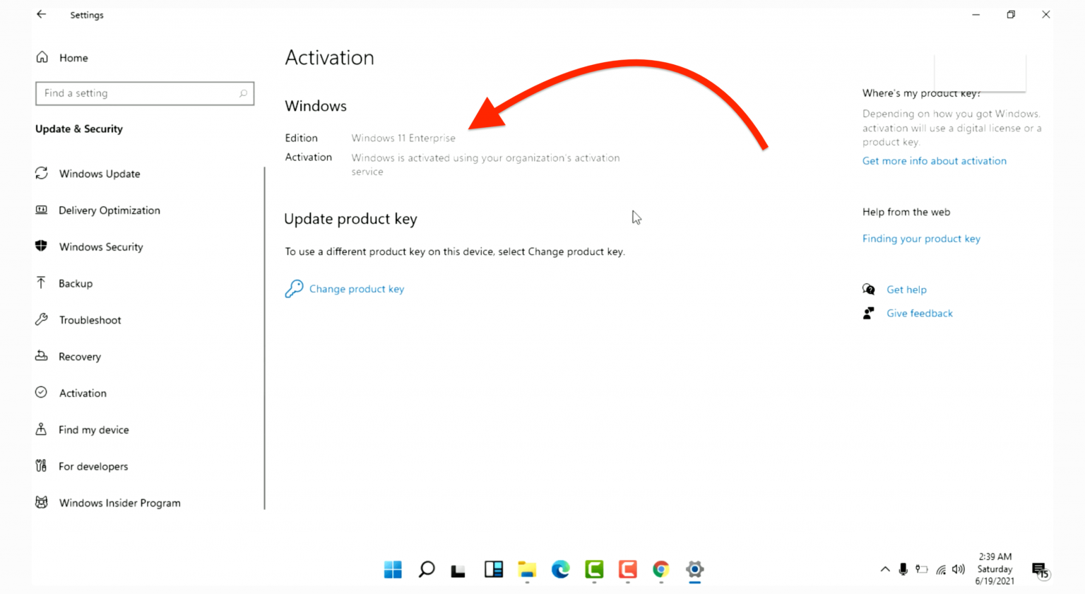 Download Windows 11 Activator KMSPico | Free Activation Key 2021