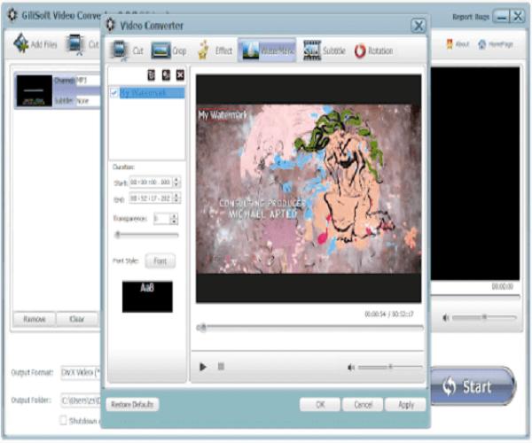 Gilisoft Video DRM Protection 4.4.0 Crack & License Key Download 2021