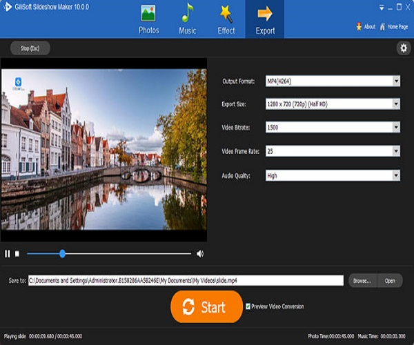 GiliSoft Movie DVD Creator 10.0.0 Crack With Serial Key Download 2021